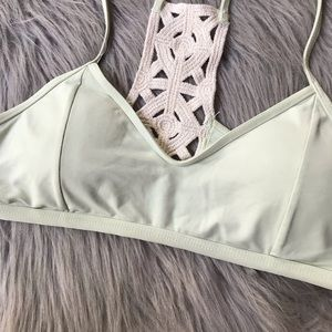 l*space Intimates & Sleepwear - L*Space 'Nanette' Bralette/Bikini Top
